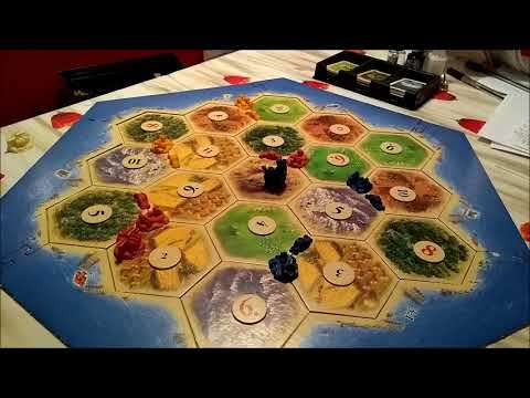 Top 5 extensii Catan from YouTube · Duration:  11 minutes 12 seconds