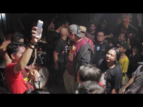 [LIVE] 2017.03.24 Speak Up - Jangan Pernah