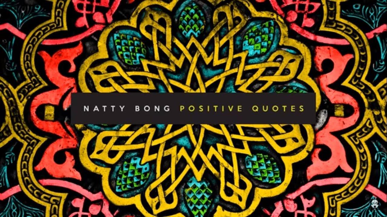 Reggae Covers x Natty Bong - Vintage Reggae Café