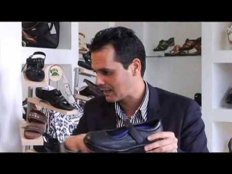 DISPOSITIVOS Y MEJORES ZAPATOS  .......Dr. Ivan J. Silva el dr.de los pies