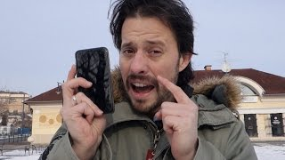 S01E11: Ezért HAL MEG a hidegben az iPhone-od, és ez a MEGOLDÁS! thumbnail
