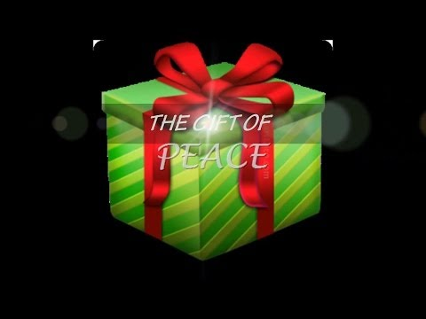 The Gift of Peace - Christ Community Church, Murphysboro, Il