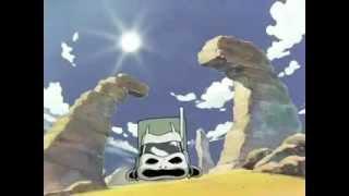 Monkey Typhoon Episode 1 Part 1 with English Subtitle