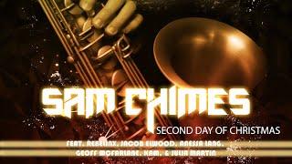 2nd Day of Christmas DJ mix - SAM CHIMES