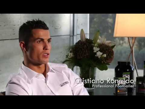 C Ronaldo Hair Tattoo