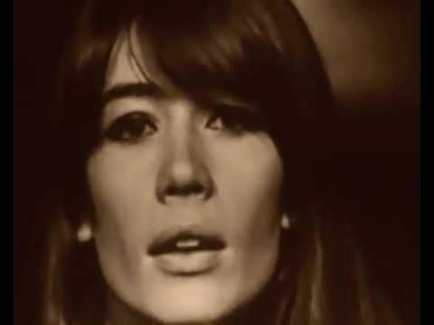 Françoise Hardy - Mon amie la rose (live)
