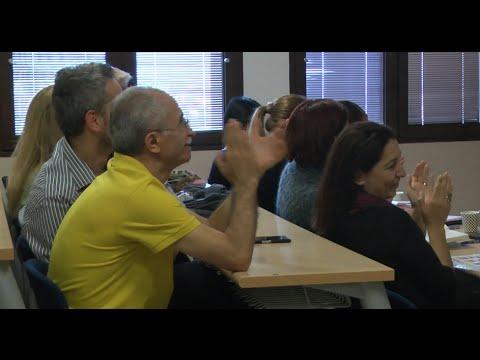 TDU 4 SFL @ Izmir University of Economics, Workshop 1 (vocabulary)