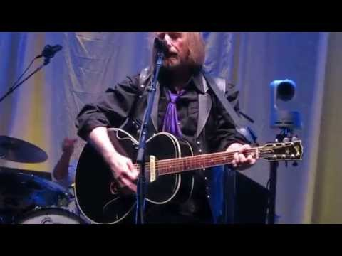 Tom Petty Learning to Fly 8/3/14San Diego