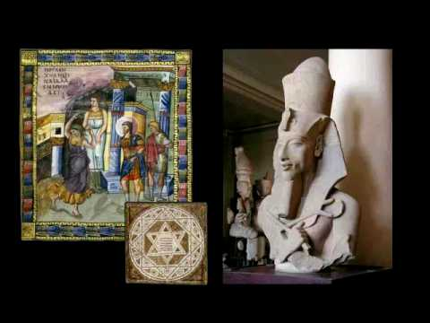 Obama, Akhenaten & the Temple of Solomon 1/3