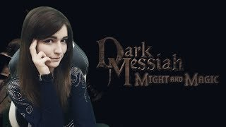 Dark Messiah of Might and Magic | PART 2