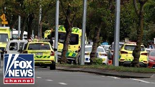 Survivor describes New Zealand mosque shooting