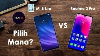 Yakin Mau Beli Realme 2 Pro? Unboxing Plus Tes Charging, Gaming, Fingerprint & Face Unlock.