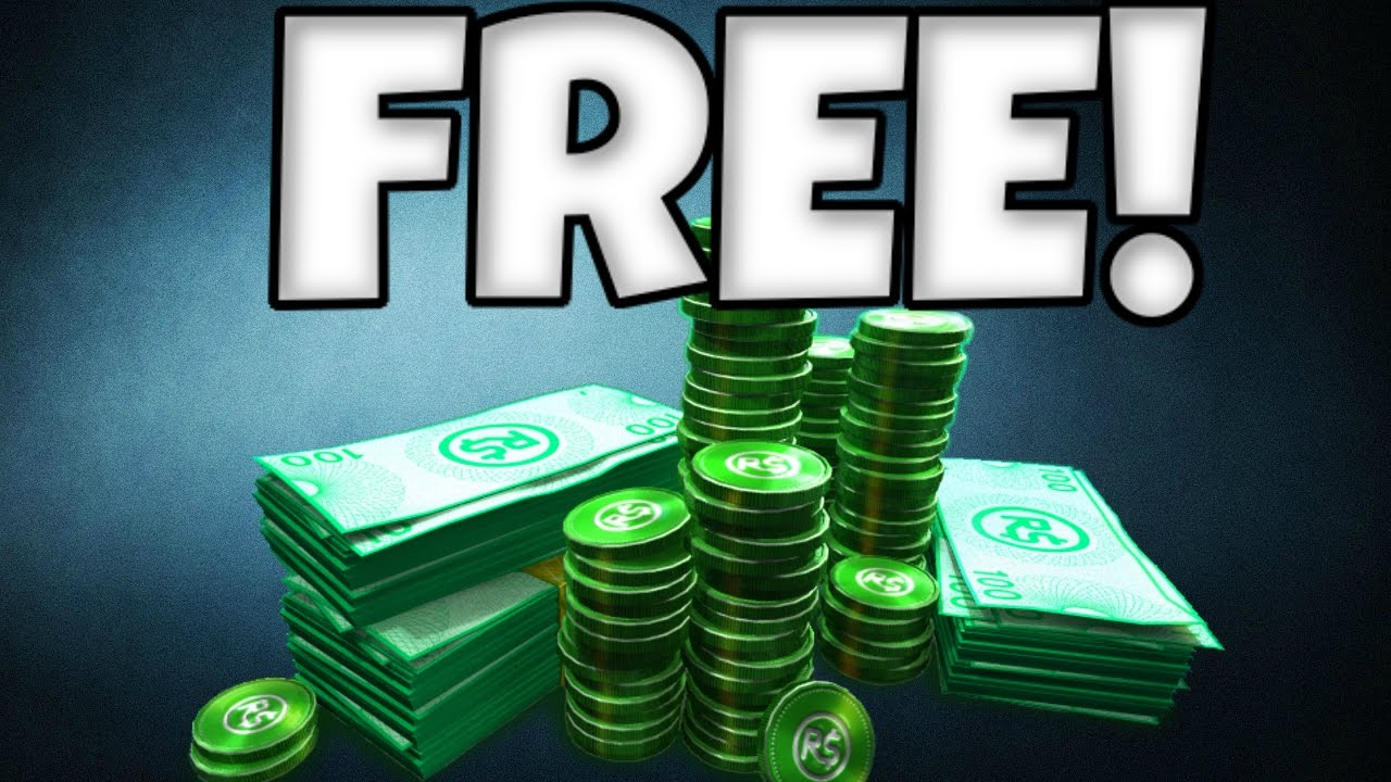 No joke how to actually get free robux 2017 youtube no joke how to actually get free robux 2017 ccuart Images