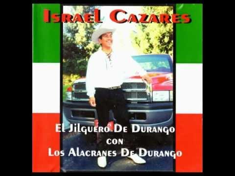 Israel Cazares - Mi Amor En Ciudad Juarez