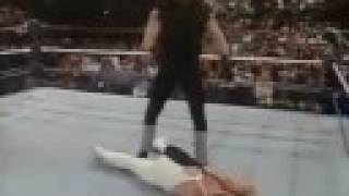 WWF- The Undertaker 1990