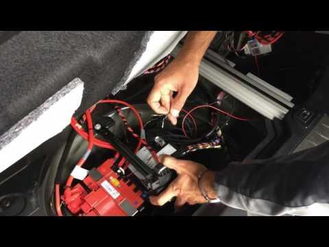 Active Sound Einbauanleitung für alle BMW Modelle / Tutorial