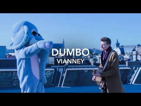 Dumbo - Vianney - Cover