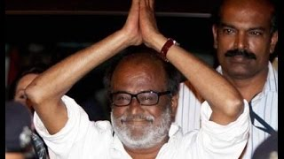 Gambar cover Rajini's family slam social media rumours about his death | Latest Kabali News