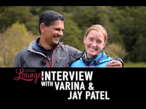 Varina and Jay Patel Interview - Fiji Photography Workshop