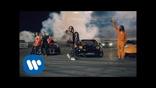 YBN Nahmir - 2 Seater (feat. G Eazy & Offset) [Official Music Video]