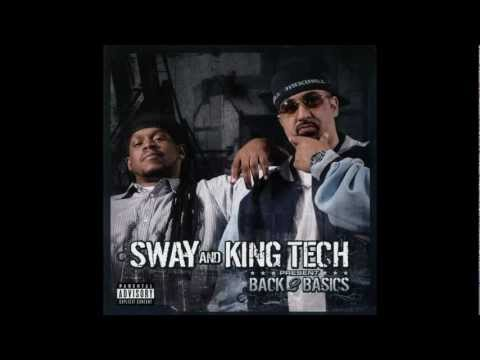 HIT THE DECK (OUTRO BY SWAY & KING TECH FT. CROOKED I) mp3