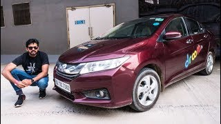 Honda City Diesel Review - VTEC Better 🤫| Faisal Khan