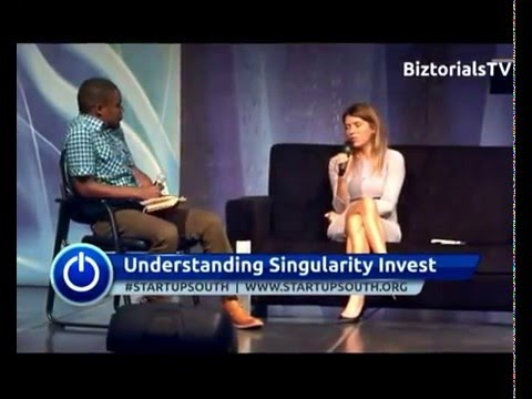 Singularity Invest: What Investors Want by Lexi Novitske