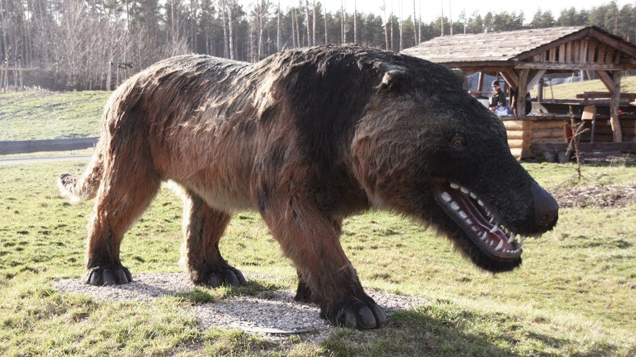 extinct animals recently most extinction scary space rarenorm