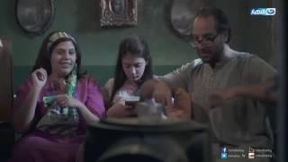 أحلام والدي العروس بلا حدود مع أحمد أمين