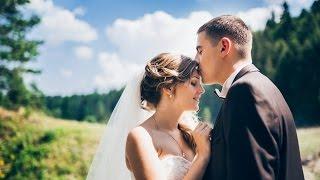 Роман та Ольга. Wedding day.