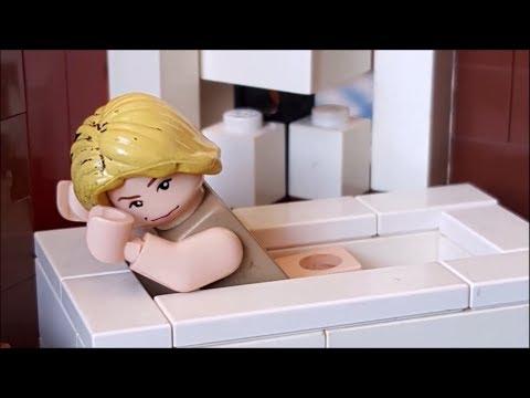 LEGO Lady GaGa - Marry The Night