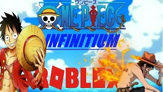 Best One Piece Game on Roblox