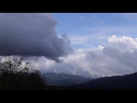 Funnel Cloud (Saratoga, California)
