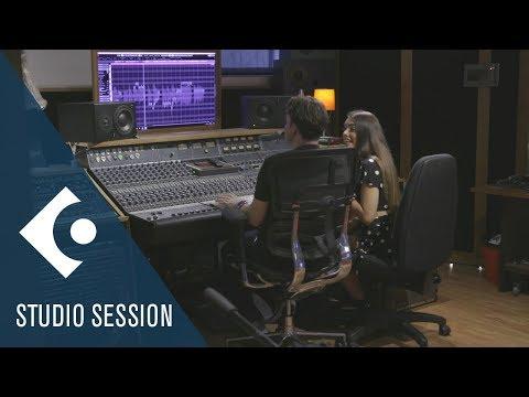 Vocal Production Featuring Tayla Mae | Stuart Stuart on Vocal Production