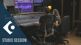 Vocal Production Featuring Tayla Mae | Stuart Stuart on Vocal Production