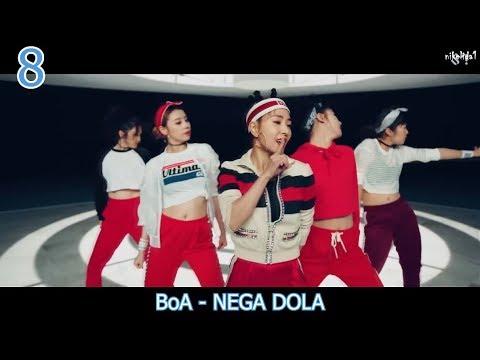 TOP 10 KOREAN SONGS (FEBRUARY 14, 2018)