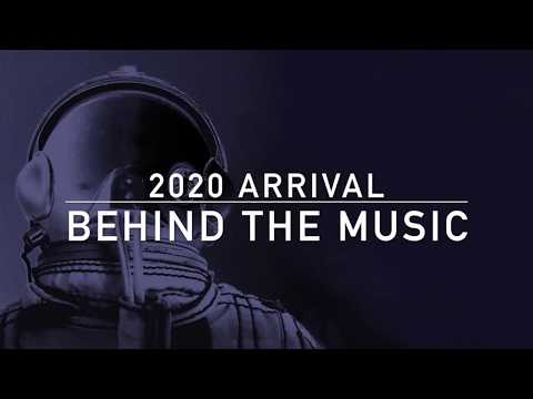 2020 ARRIVAL Behind the Music part 1