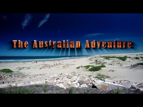 Awesome Australia Adventure GoPro 1080 HD