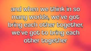 Carnival - Mark Owen (lyrics)