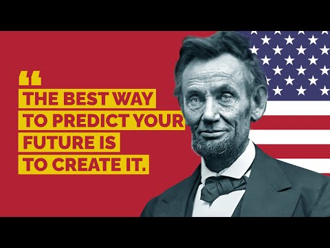 Top 10 Inspiring Abraham Lincoln Quotes