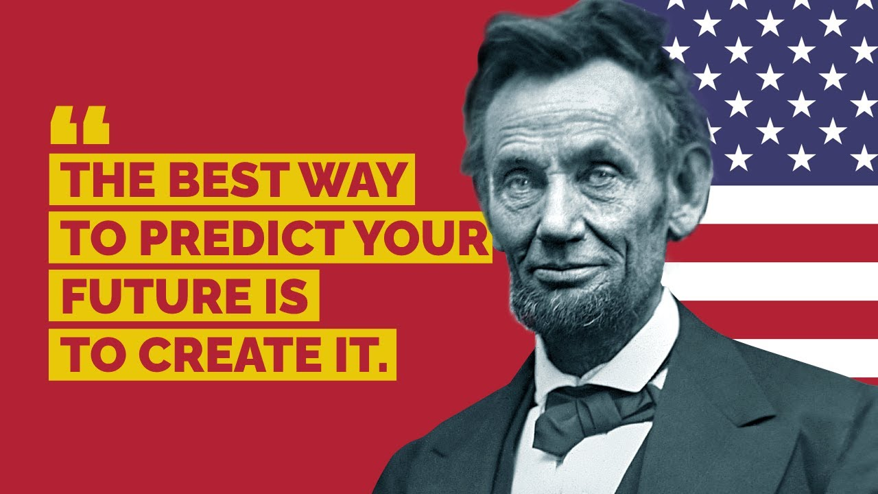 Top 10 Inspiring Abraham Lincoln Quotes Youtube