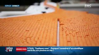 Vaccin contre le Covid-19 en France: qui sera prioritaire?