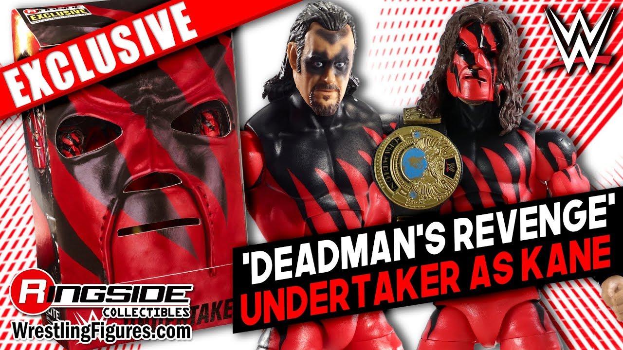 Ultimate Table-RSC-Accessoires pour WWE Wrestling figures