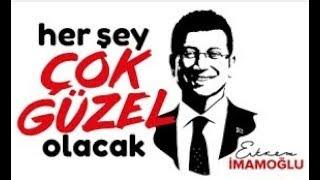 Ekrem İmamoğlu geldi Trabzon'da yer yerinden oynadı! Tarihi kalabalık