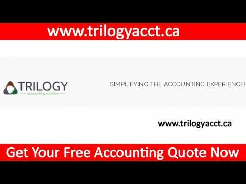 Accounting Firms Calgary |  http://www.trilogyacct.ca