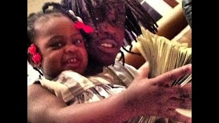 Chicago Judge DEMANDS Chief Keef Either Come to Court for Paternity Test or Get Arrested!