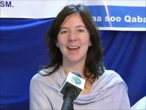 Remarks of Mary Harper, BBC World Service- Somali National Press Day