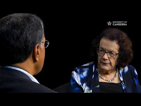 VIDEO: Michelle Grattan on the aftermath of the Christchurch tragedy, and the NSW election