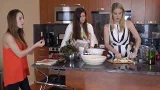 Something Fresh - Sarah Baker, Blogger and Nutritionist