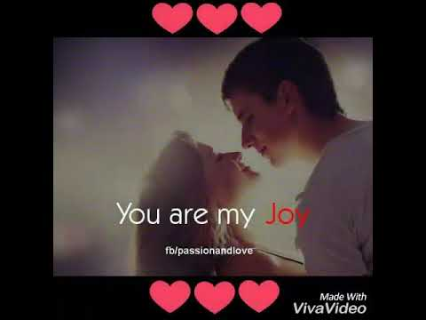 😍😘 you are my everything...